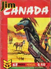 Jim Canada -88- Le lac des bois