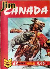 Jim Canada -95- Les fugitifs