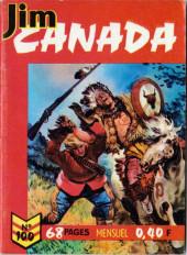 Jim Canada -100- Contrebande