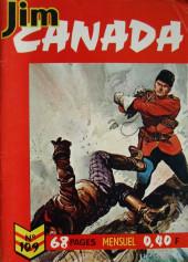 Jim Canada -109- Fred le boiteux