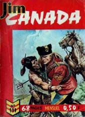 Jim Canada -111- Panique à Sommerville