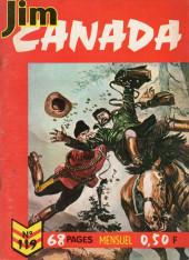 Jim Canada -119- Au bord de l'abîme