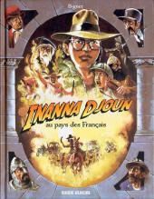 Inanna Djoun - Inanna Djoun au pays des Français