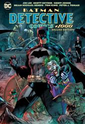 Detective Comics (2011) -1000- Batman 80 Years