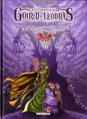 Les enquêtes de Goirïd et Leôdhas -1- Une proie pour l'ombre