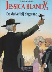 Jessica Blandy (en néerlandais) -3- De duivel bij dageraad