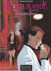 Jessica Blandy (en néerlandais) -4- De laatste blues