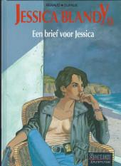 Jessica Blandy (en néerlandais) -13- Een brief voor Jessica