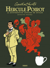 Hercule Poirot -5- La mystérieuse affaire de Styles