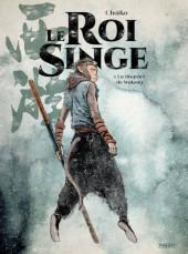 Le roi Singe -3- La disgrâce de Wukong