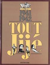 Tout Jijé -17- 1941-1942