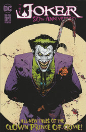 The Joker: 80th anniversary
