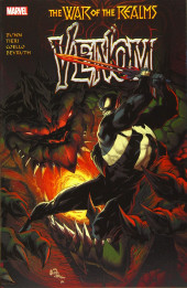Venom: War of the Realms -INT- War of the Realms
