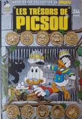 Picsou Magazine Hors-Série -51- L'intégrale des histoires de Don Rosa, 8è partie (1995-1996)