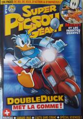 Super Picsou Géant -218- Doubleduck met la gomme !