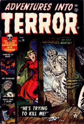 Adventures into Terror Vol.2 (Atlas - 1951) -18- He's Trying to Kill Me