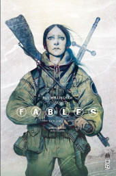 Fables (Urban Comics) - Volume 09
