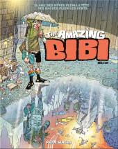 Amazing Bibi (The) -2- Tome 2
