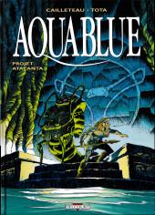 Aquablue -5b2011- Projet Atalanta