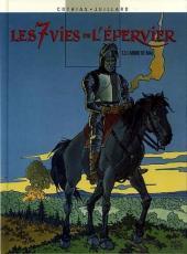 Les 7 vies de l'Épervier (Albums doubles France Loisirs) -34- L'arbre de mai / Hyronimus