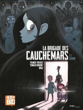 La brigade des cauchemars -148hBD- Sarah