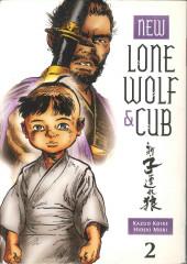 New lone wolf & cub -2- Volume 2