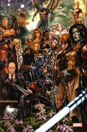 House of X - Powers of X -2TL1- L'étonnante vie de Moira X