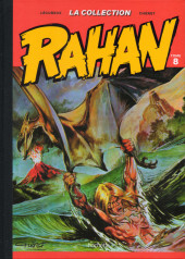 Rahan - La Collection (Hachette) -8- Tome 8