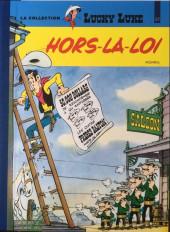 Lucky Luke - La collection (Hachette 2018) -376- Hors-la-loi