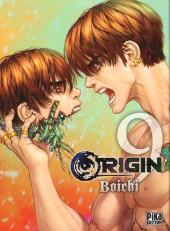 Origin -9- Volume 9