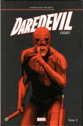 Daredevil Legacy -3- La mort de daredevil