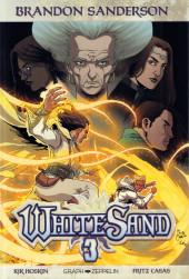 White Sand -3- Tome 3