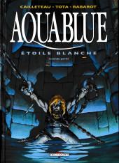 Aquablue -7b2012- Étoile blanche - Seconde partie