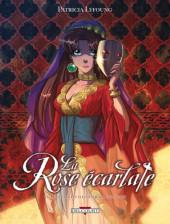 La rose écarlate -5a2011- Je serai toujours avec toi