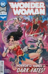 Wonder Woman Vol.1 (DC Comics - 1942) -751- Horror at the Hands of the Dark Fates!