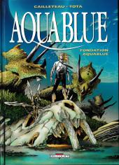 Aquablue -8a2012- Fondation Aquablue