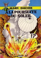 Marc Dacier (1re série) -2- A la Poursuite du Soleil