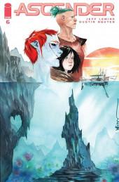 Ascender (Image comics - 2019) -6- The Dead Sea (Part 1 of 5)