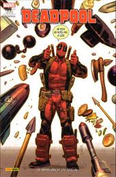 Deadpool (Marvel France 7e série - 2020)  -3- Le bras droit du malin