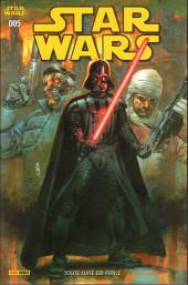 Star Wars (Panini Comics - 2020) -5- Toute fuite est futile