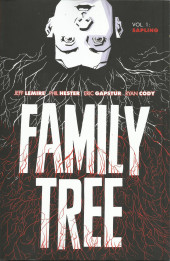 Family Tree -1- Sapling