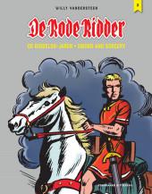 Rode Ridder (De) - De Biddeloo Jaren -2- Sword and sorcery - Integraal 2