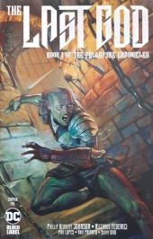 Last God (The) (DC comics - 2019) -5- Chapter Five