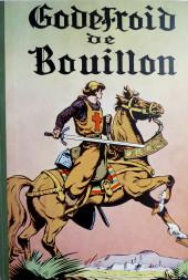 Godefroid de Bouillon (Sirius) - Godefroid de Bouillon