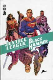 Justice League / Black Hammer