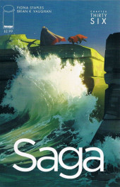 Saga (Image comics - 2012) -36- Chapter thirty six