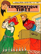 Chick Bill (collection Chick Bill) -5- L'énigmatique Tibet