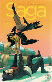 Saga (Image comics - 2012) -44- Chapter forty four