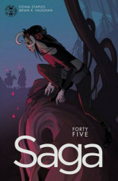 Saga (Image comics - 2012) -45- Chapter forty five