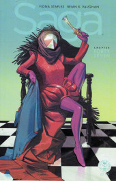 Saga (Image comics - 2012) -47- Chapter forty seven